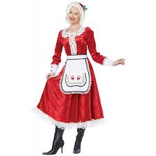costumes for adults santa claus costume adults