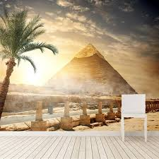 online buy wholesale 3d pyramid wallpaper from china 3d pyramid
