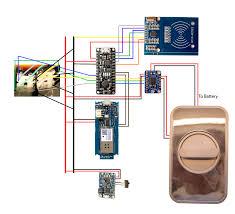 Download Home Design 3d Unlock Rfid Door Unlock Hackster Io