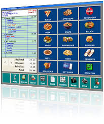 pizza systems and restaurant systems microworks