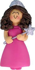personalized princess ornaments princess ornaments by