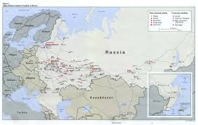 map of europe russia and the independent republics reisenett russia and the former soviet republics maps