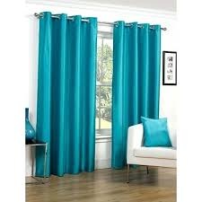 Cheap Turquoise Curtains Turquoise And Grey Curtains Teawing Co