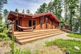 rustic log home plans home plans log homes spokane pan abode homes panabode log homes