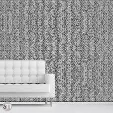 peel and stick wallpaper reviews grey knit sweater peel u0026 stick realistic texture wallpaper