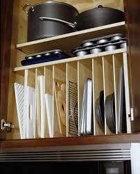 rangement cuisine pratique article déco les rangements pratiques et astucieux en cuisine on