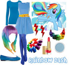 Pony Halloween Costume Girls Lovely Undergrad Pony 6 Magical Costumes Ideas