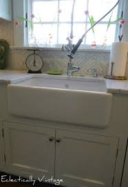 Industrial Kitchen Sink Faucet 217 Best Sinks Images On Pinterest Farmhouse Sinks Kitchen And Home