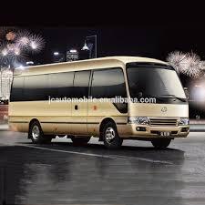 luxury minibus 7m 20 30 seats jac mini bus toyota type coaster bus for sale