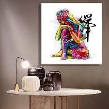 buddha art paintings look4ward store