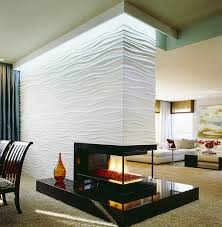 Glass Partition Between Living Room And Kitchen How Wall Partitions Divide Your Home In Harmony