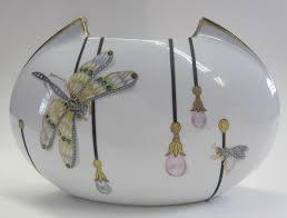 Vase With Pearls Atelier De Bercy