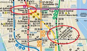 map of new york subway tips for the new york city subway system just a pack