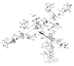 bench grinder parts diagram bench decoration