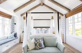 Modern Black And White Bedroom Pleasing Modern Black And White Bedroom With Black Platform Bed