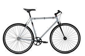 Fuji Comfort Bicycles Fuji Declaration Fixed Gear Bike 2016 City Grounds