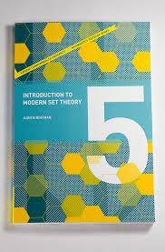 classmates book modern set theory for vcu mathematics on behance