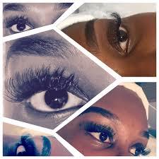 At Home Eyelash Extensions Will Lash Extensions Look Good On Me Perfect Eyelashes Eyelash