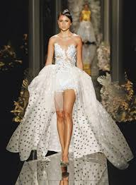 designer wedding gown designer wedding gowns 2016 a fairy tale in white haute couture
