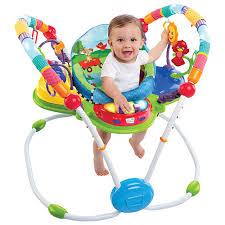 siège sauteur bébé siège sauteur neighborhood activity de baby einstein sièges