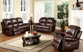 Brown Accent Chairs Sofa Adorable Style Of Brown Leather Sofa Blended With Modern