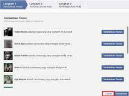 membuat facebook yg baru membuat facebook cara daftar facebook baru