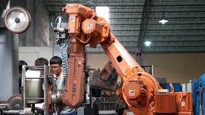 china u0027s robot revolution