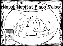 thanksgiving activities for first graders first grade wow happy habitat place value practice