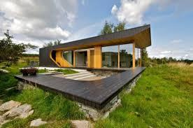 cabin design ingenious modern cabin design view in gallery an open plan space