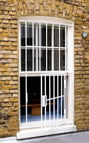 Basement Window Security Bars by Top Window Security Bars Types Of Window Security Bars U2013 Design