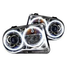 oracle lighting chrysler 300c without factory hid xenon