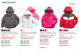 today only kids protection system jackets only 15 99 the real