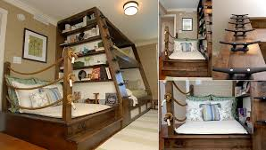 Loft Bed Designs Awesome Bunk Bed Design Icreatived