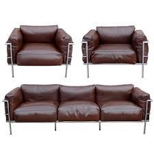 The  Best Le Corbusier Sofa Ideas On Pinterest Brown Style - Corbusier sofas