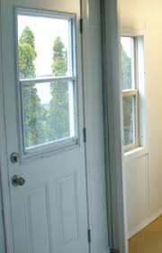 Exterior Back Doors Excellent Entry Doors With Windows That Open Contemporary