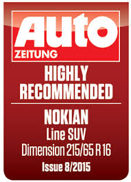 Best Nokian Wrg3 Suv Review Customer Test Success For Nokian Tyres Nokian Tyres