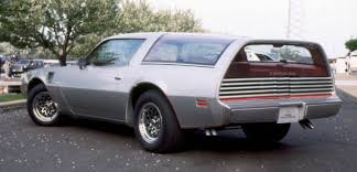 Pictures Of Pontiac Trans Am Concept Car Of The Week Pontiac Firebird Type K 1978 Car