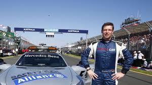 Car Driver Resume The Safety Car Driver Bernd Maylander