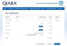 Sho Qiara qiara ecommerce adobe business catalyst