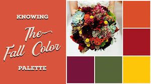 fall color pallette knowing the fall color palette dutchlabelshop blog