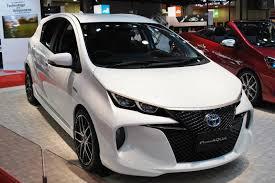 Toyota Aqua Toyota Aqua 2017 Price In Pakistan Review Features Images