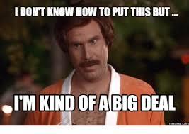 Anchorman Meme - 25 best memes about anchorman loud noises anchorman loud