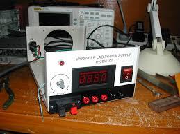 High Voltage Bench Power Supply - diy variable workbench power supply u2013 oakkar7 another blog
