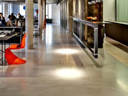 Floortec Laminate Flooring Architectural Office Sigmaringen Brillux
