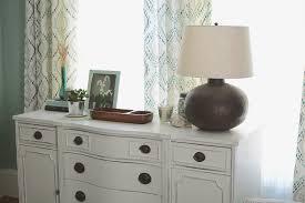Bedroom Sideboard House Tour Creating A Serene Bedroom Getaway U2014 A Simpler Design