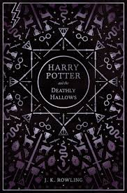 harry potter book covers on behance