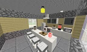 minecraft canapé décoration cuisine moderne minecraft 31 cuisine moderne blanche
