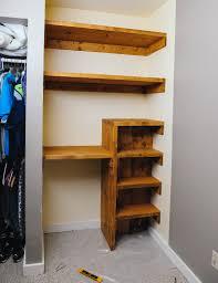 pretty closet office shelves roselawnlutheran