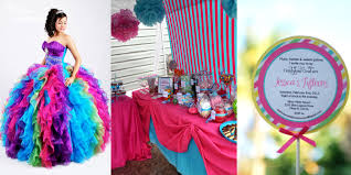 candyland theme most popular quince themes my quince