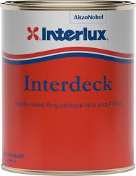 interdeck boat deck paint interlux